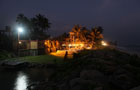 Our Resort at Night